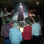 Gdańsk młodzi archeolodzy